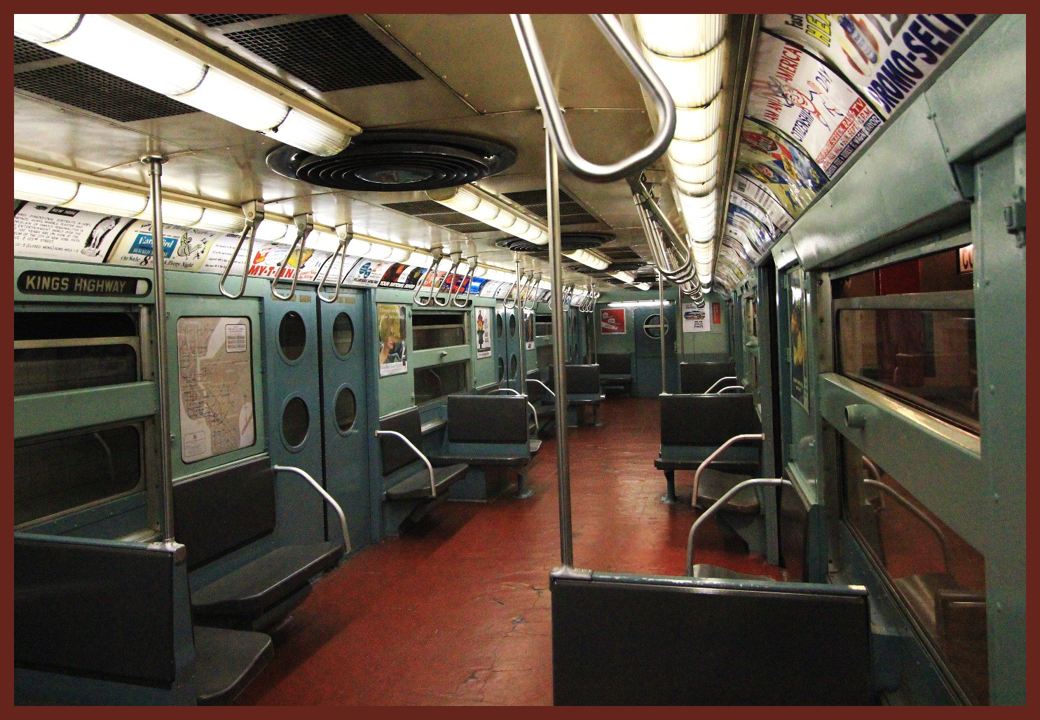 New York Subway Museum